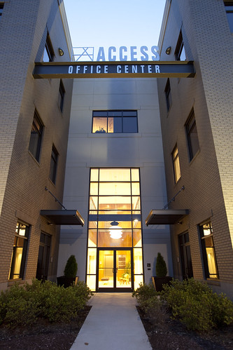Access Office Center entry | by Access Office Business Center