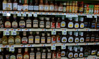 BBQ Sauce Section | by Anson Kennedy