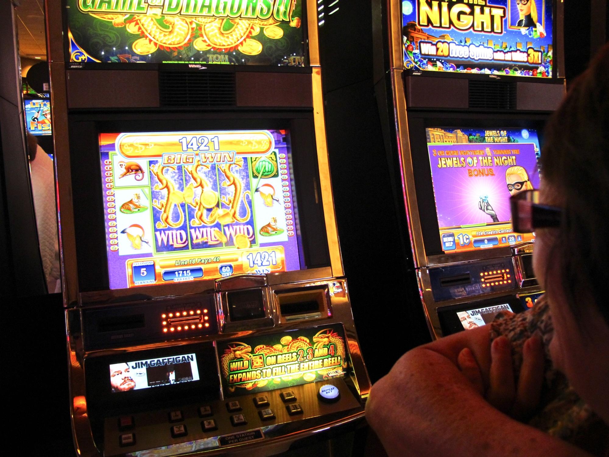 игровые автоматы казино киви