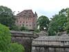 Norimberk, hradby, foto: Petr Nejedlý