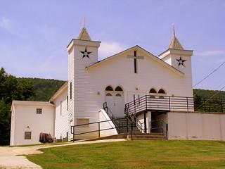 Williams Chapel A.M.E. Zion Church | by SeeMidTN.com (aka Brent)