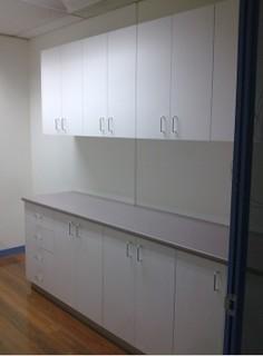 Cabinet maker Sydney 1