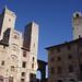 San Gimignano, foto: Ilona a Jiří Trnkovi