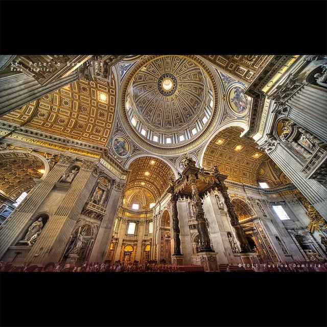 St. Peter's Basilica | Vatican
