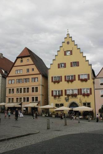 Rothenburg ob der Tauber (Bavaria)