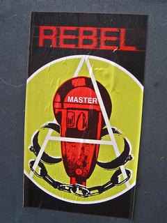 Rebel, Savannah, GA