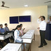 Orientation Programme of MBA for the session 2011 - 2012 in BBIT campus on 12th August, 2011