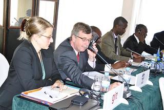 3rd Council Meeting: 2 - 3 June 2011 (Kigali, Rwanda) | by African Tax Administration Forum (ATAF)