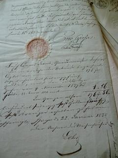 Old document | by storebukkebruse