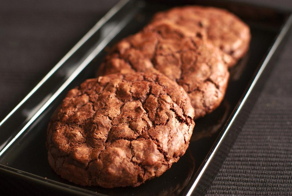 Cookies Au Chocolat Chocolate Cookies Cuisine Palats Org
