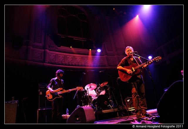 Mark Olson & Ingunn Ringvold (1) @ Paradiso Amsterdam
