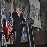 Thu, 07/21/2011 - 09:04 - Conferencia Magistral, Hans Binnendijk (EE.UU.), Vicepresidente para Investigación, Universidad de la Defensa Nacional (NDU).