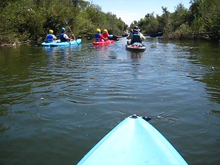 Paddle The Los Angeles River