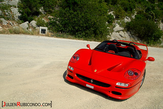 F50 photoshooting | by Julien Rubicondo Photography