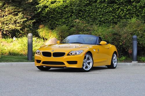 2012-BMW-Z4-sDrive28i...022 Photo