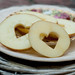 Apple Heart Cut Out