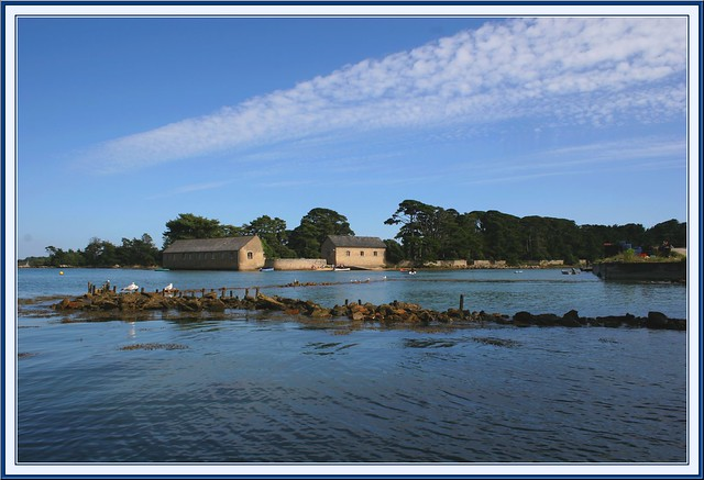 Île Berder