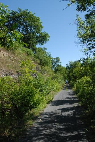 ontario canada cycling hiking trails tct cataraqui transcanadatrail multiuse railtrails cataraquitrail