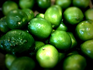 Limes | by Squash Valley Produce