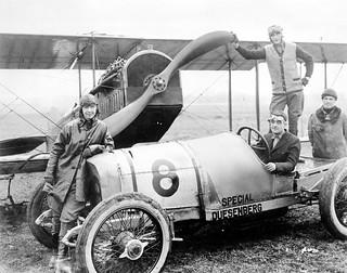 Ruth Law's Flying Circus (MSA)