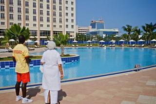 Movenpick Ambassador Hotel   by sweggs
