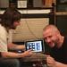 Scott & Graeme improvise by MikeModular