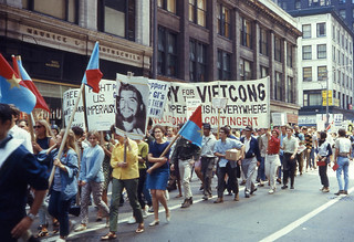 19680810 20 Anti-War March | by davidwilson1949