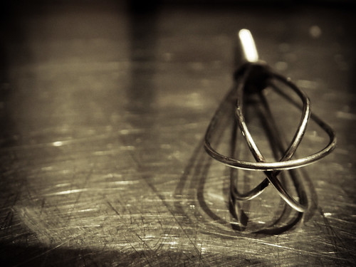 17/52 Mighty Mini Whisk | by KJGarbutt