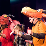Dragons and Fairies with Julia Donaldson |