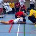 Atomix Haacht - Sporting (25-09-2010)