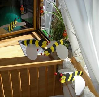 Bienen Basteln Anleitung Und Ideen Fur Verschiedene 12