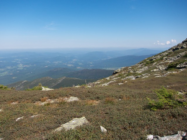 1:52:07 (43%): vermont hiking mtmansfield greenmountains longtrail