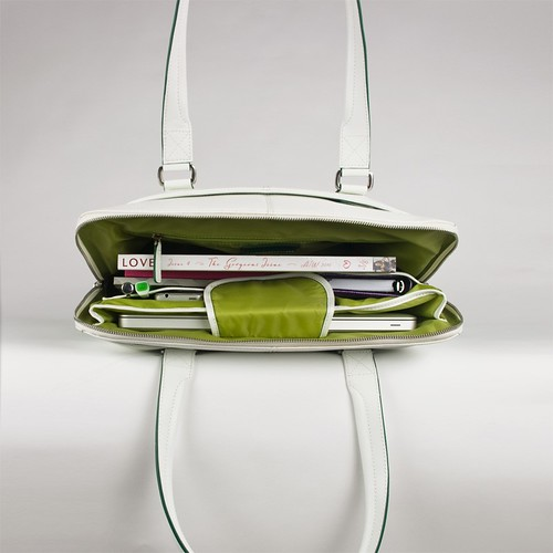Aya Laptop Bag by Mamtak Bags - interior | by ~kate~