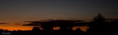 sky sunrise pennsylvania lancaster