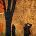 shadows. by krnjn