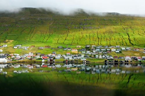 Vágur, Suðuroy / Faroe Islands | by ANJCI ALL OVER