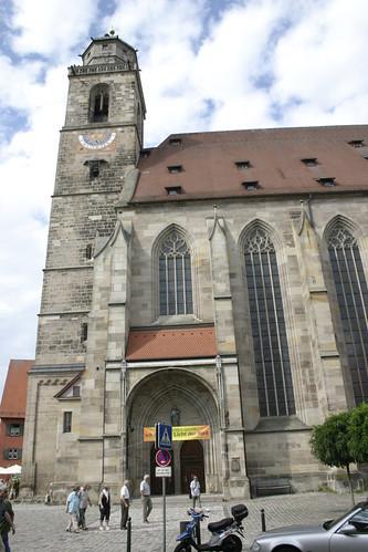Dinkelsbühl (Bavaria)