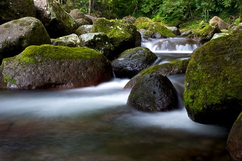 water and stone | by Jose Nicdao