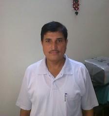 Vakil Singh Sidhu (India)
