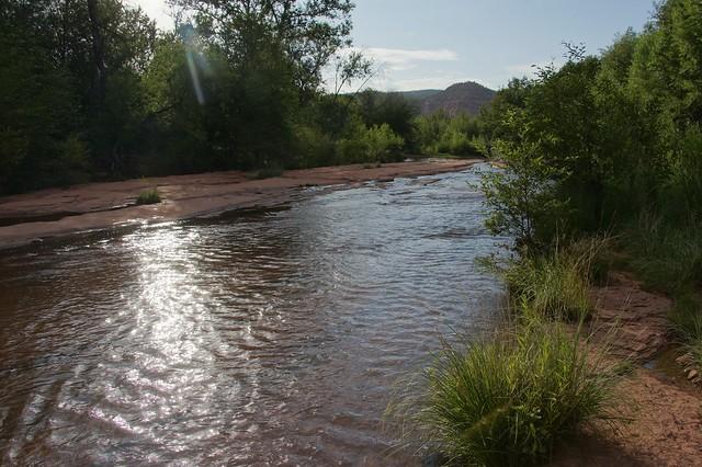 Oak Creek at Crescent Moon Ranch