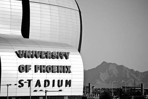 University of Phoenix Stadium | by Ayrcan