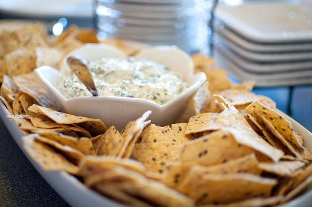 Dip the Chip