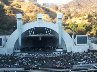 Hollywood Bowl | by ponyinarope