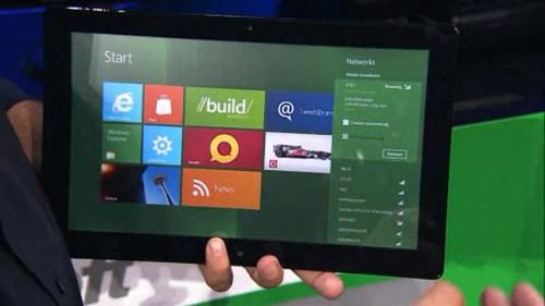 Build - Windows 8 Preview [25] | by bigdigo