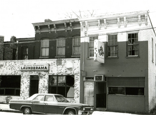 600 - 602 North Second Street | by VCU Libraries