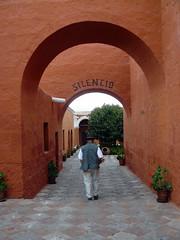 ma, 11/01/2010 - 22:36 - 05. Klooster Santa Catalina, 1580