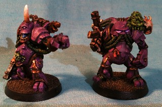 Classic Nurgle Renegades | by Muskie McKay
