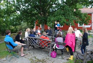Sweden Social Web Camp 2011 | by bisonblog