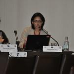 Mi, 07/20/2011 - 16:38 - Panel de Investigación: Nuevo Enfoque y Entorno de la Seguridad Regional… Nuevas Alternativas de Protección y Defensa.  Alejandra Cruz (Guatemala)