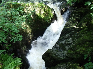 Heading towards Aira Force | by Duncan Stephen